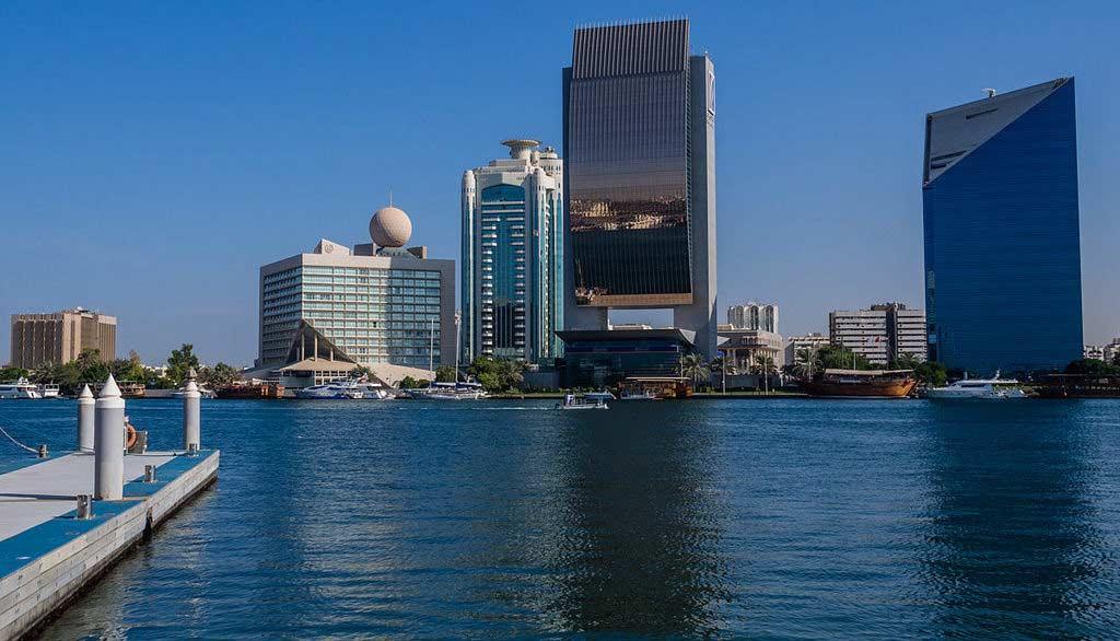 Khor Dubai