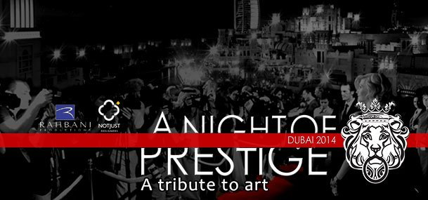 Night of Prestige