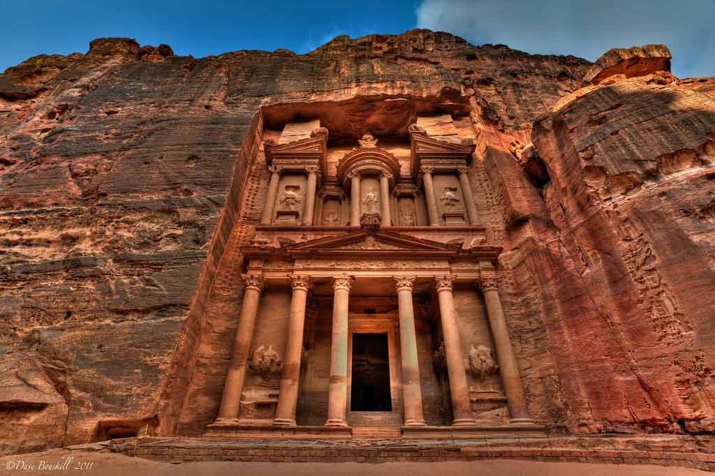 10 Historic Monuments in the World
