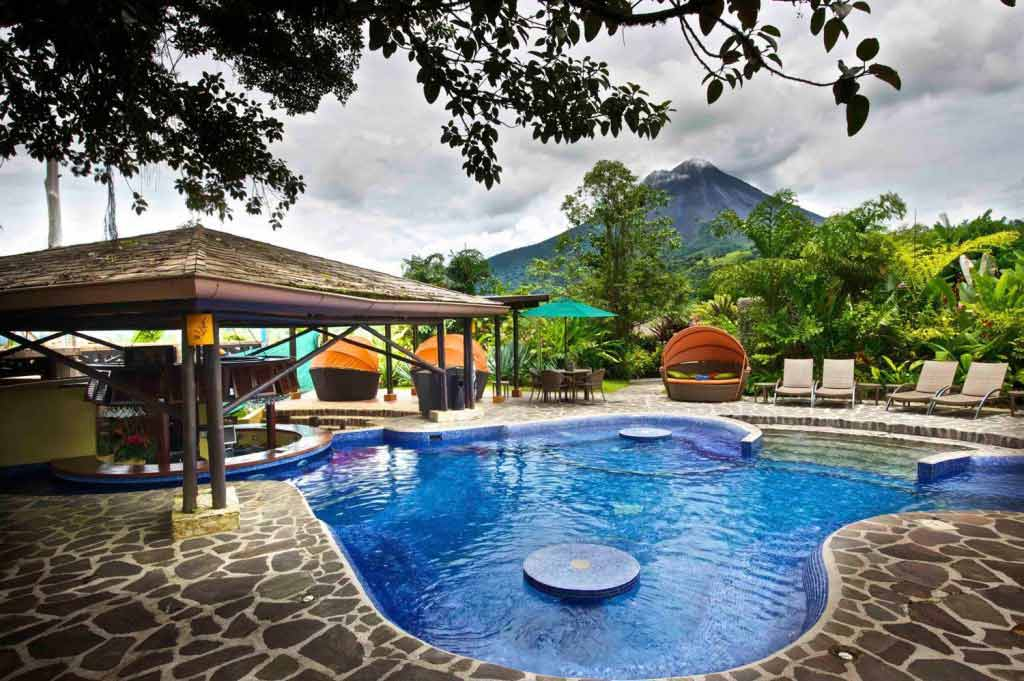 Nayara Hotel Spa costa rica