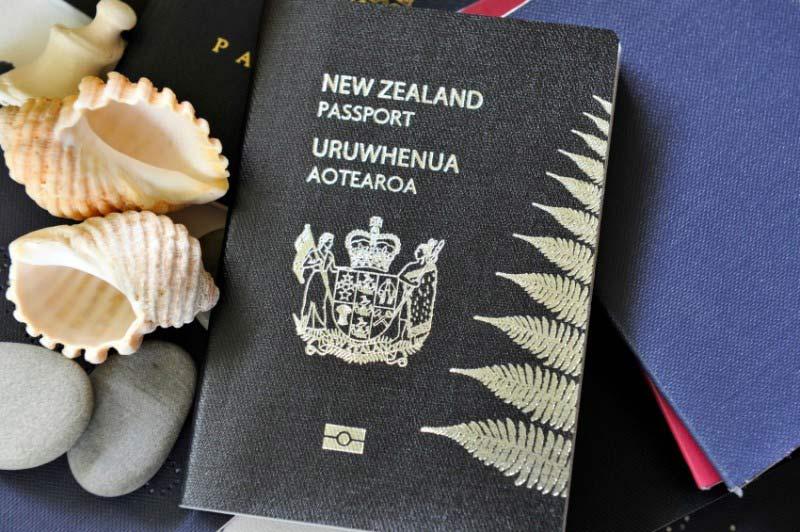 Xmas gifts online nz passport