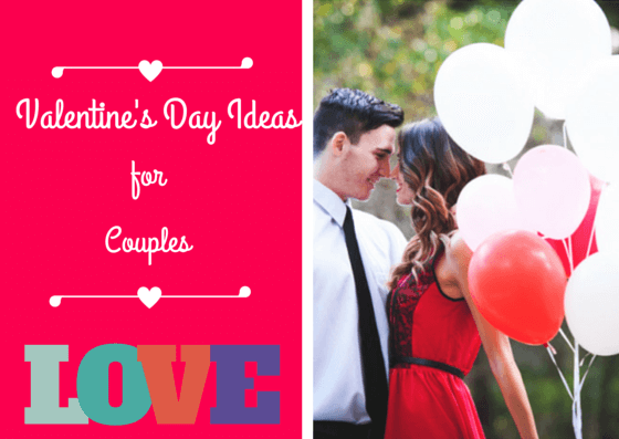 unique valentine's day ideas for couples, Ideas