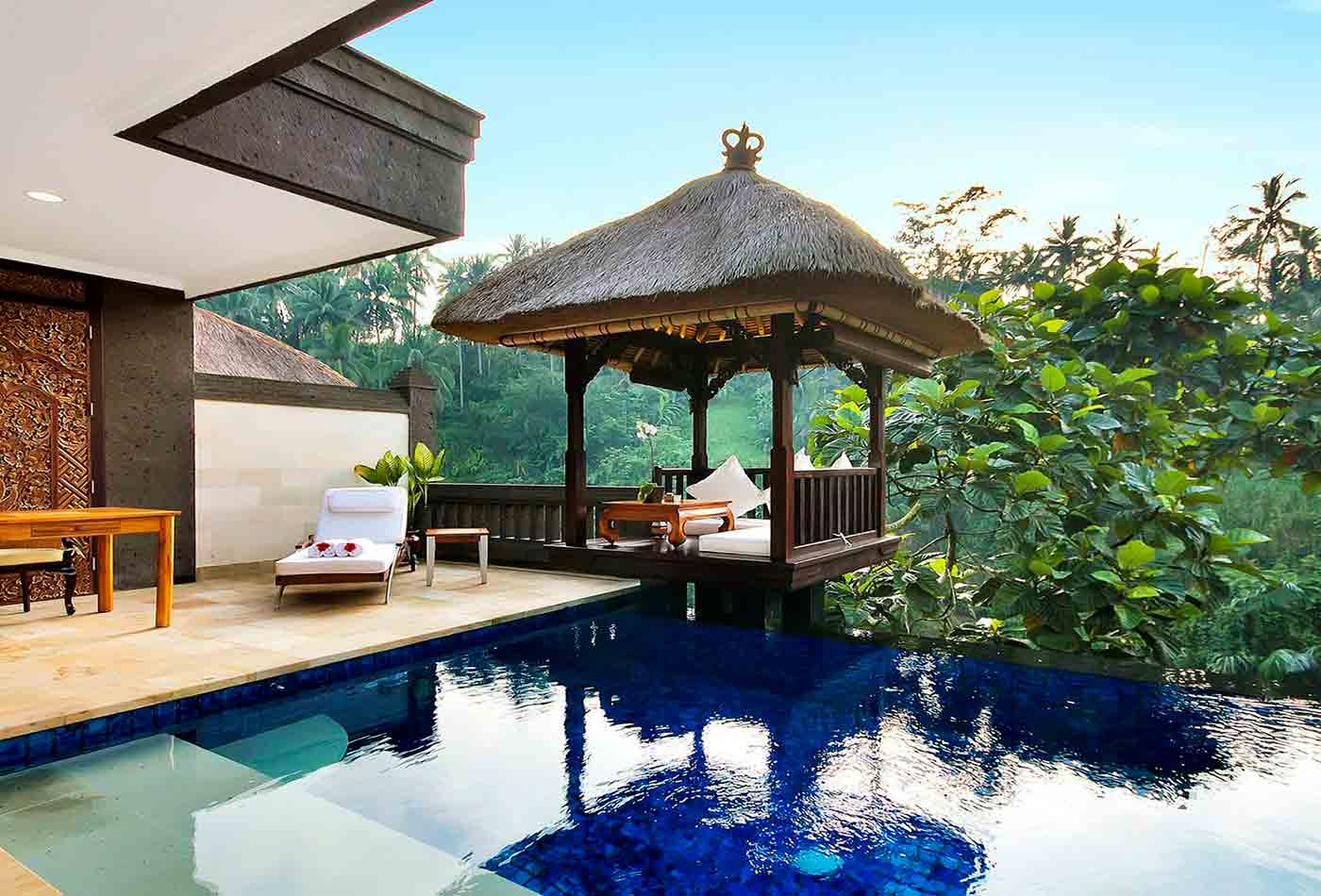 The Panchoran Retreat in Bali