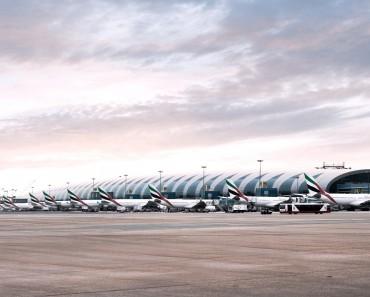 International Airport Dubai