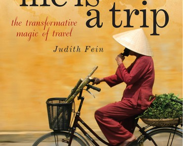 Life is a Trip by Judith Fein