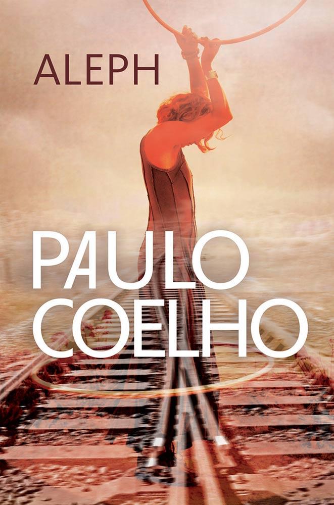 The Aleph by Paulo Coelho