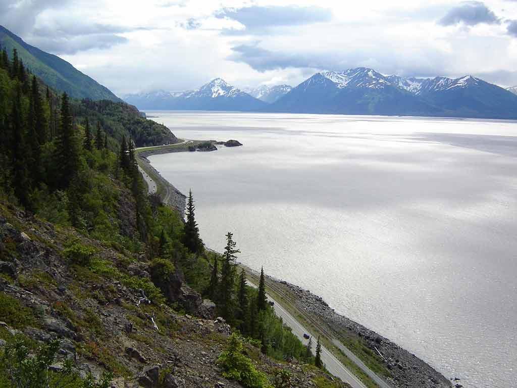 Seward Alaska Tours