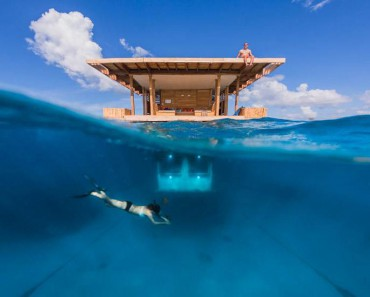 The Manta Resort Pemba Island
