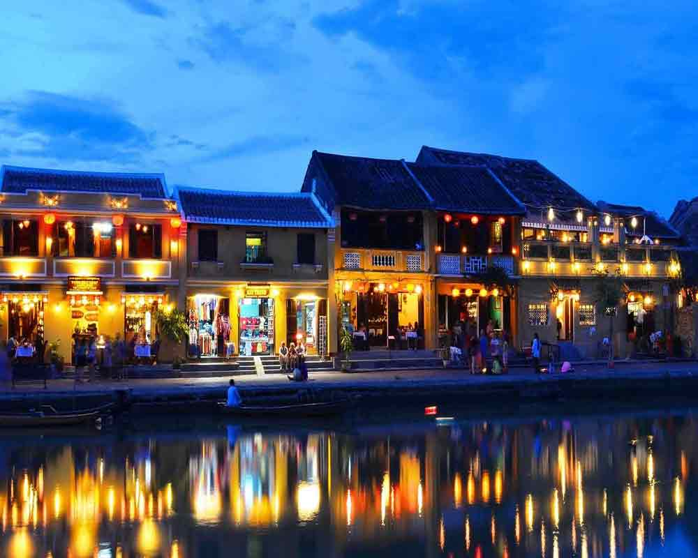 hoi an There are a ton of local things to do in hoi an, but if you want to experience vietnam like a local, you'll find these travel tips helpful.