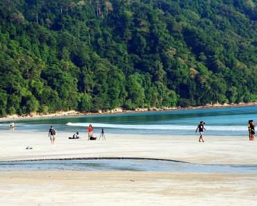 Radhanagar Beach Havelock Island Andaman and Nicobar