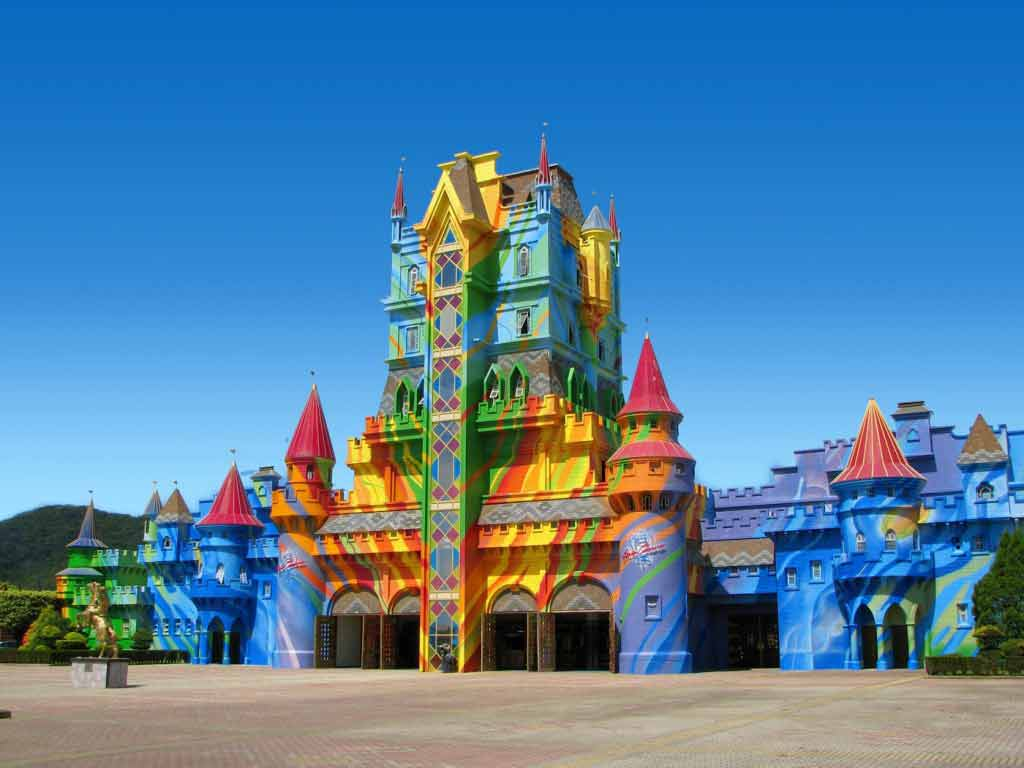 Beto Carrero World Brazil