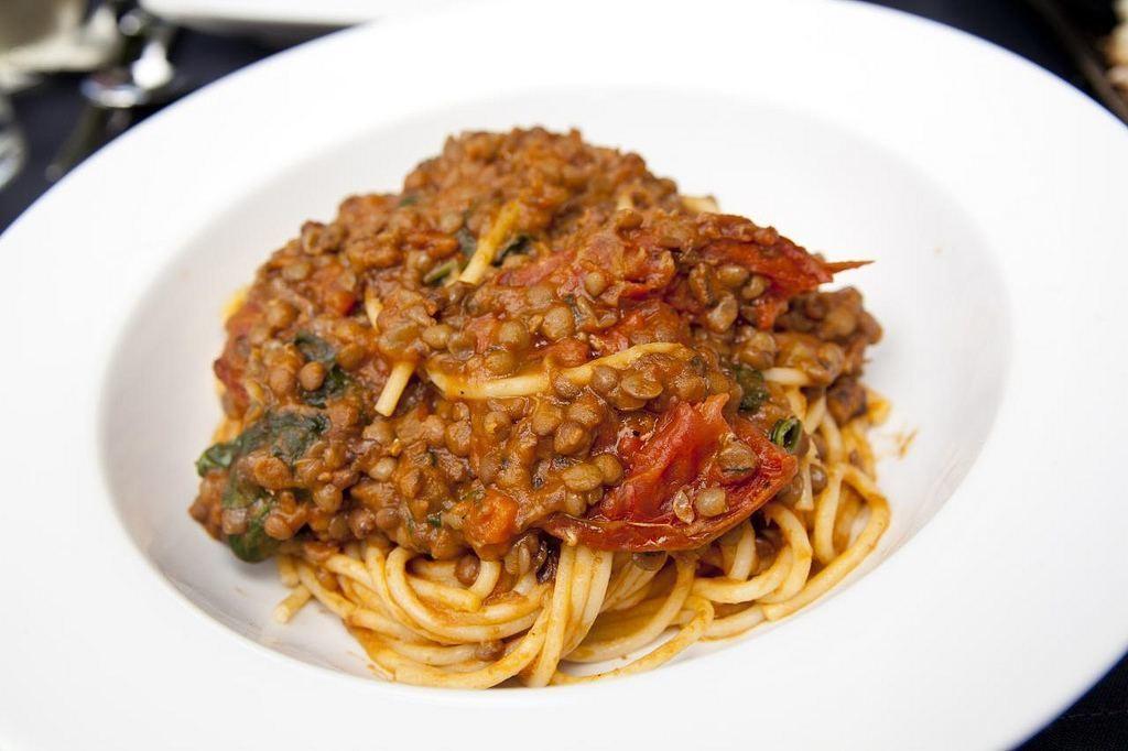 Italy Veg Dish