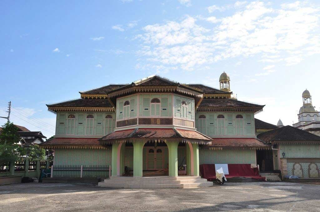 Kota Bharu Malaysia  City new picture : Kota Bharu