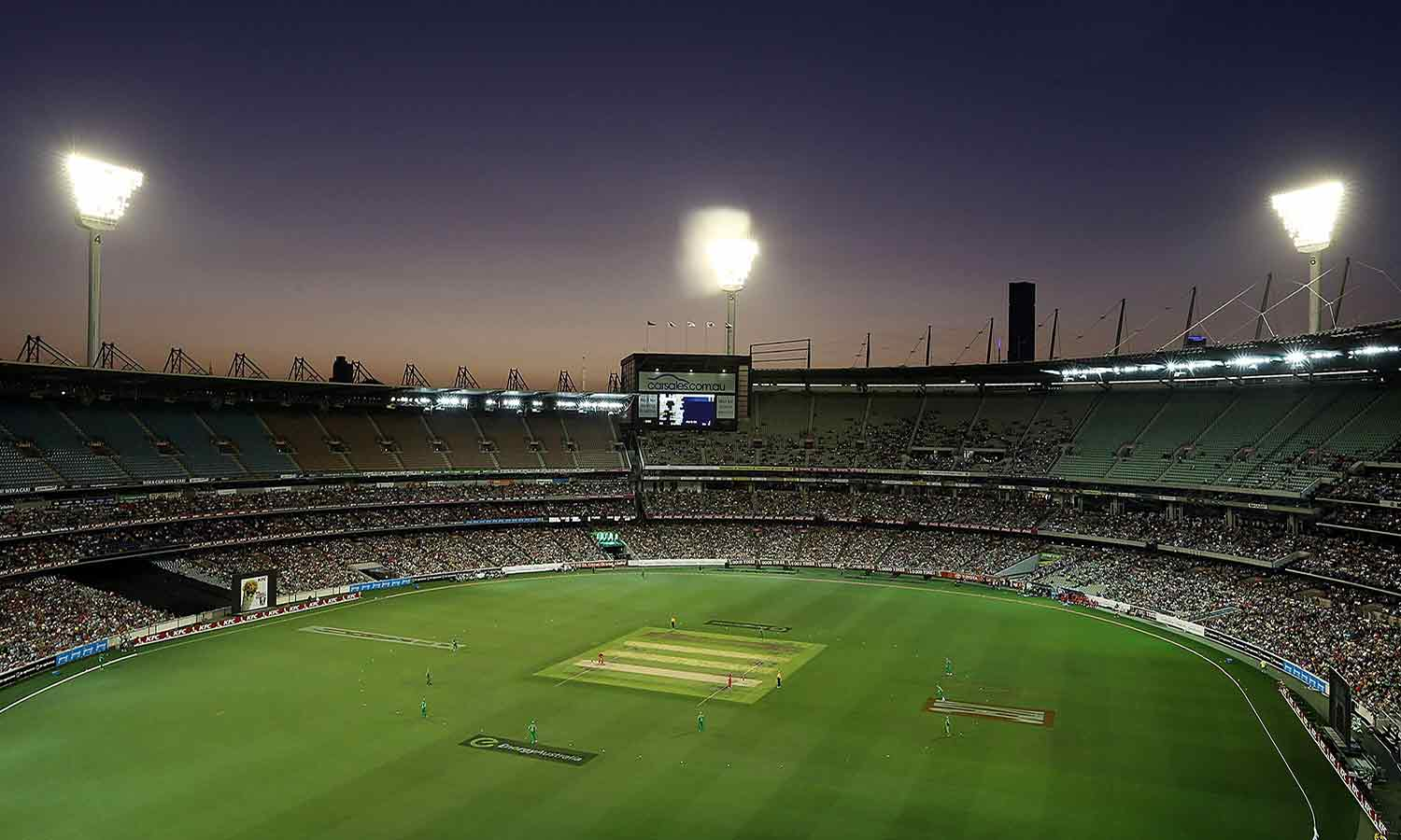 Pitch Conditions The-Melbourne-Cricket-Ground