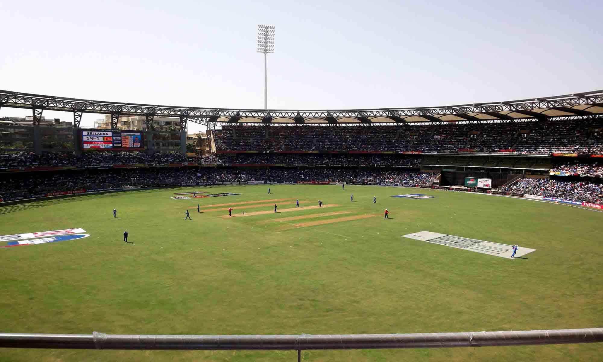 India Cricket Tours