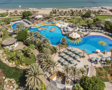Ain al-Madhab Hot Springs