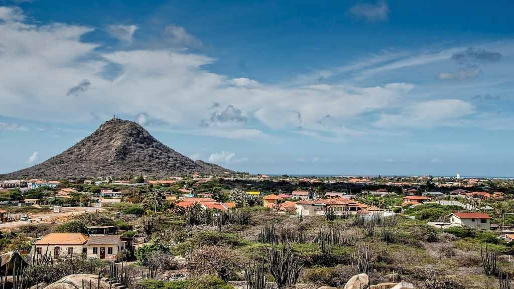 Explore The Beauty Of Caribbean: Best Places To Visit In Aruba