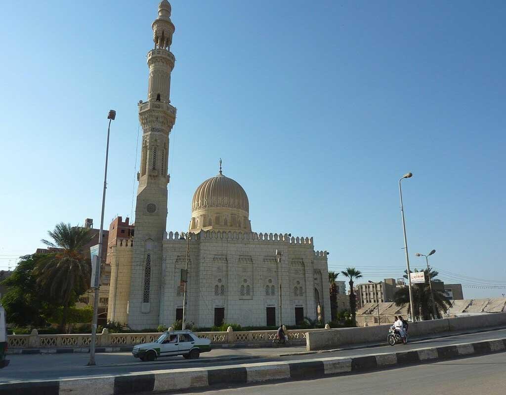 Faiyum in Egypt