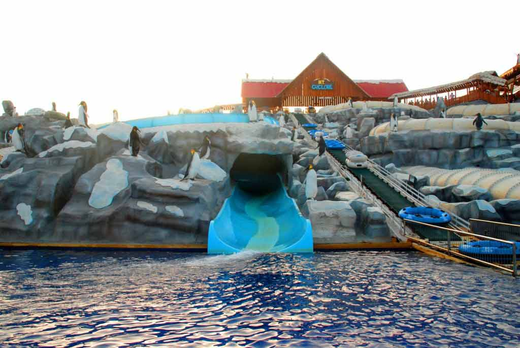 Iceland Water Park