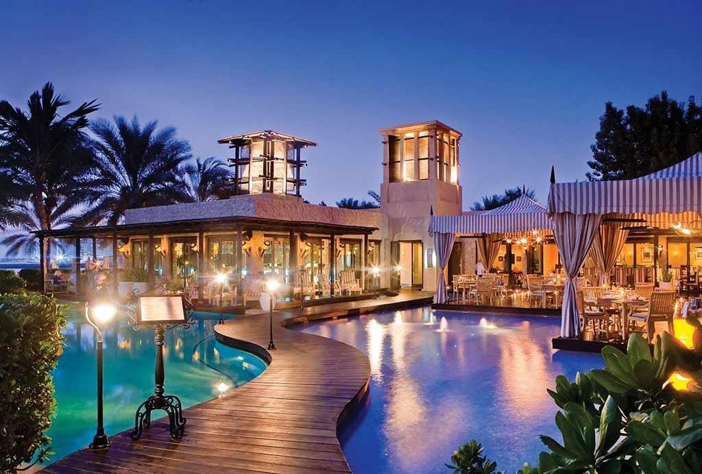 Eauzone Dubai