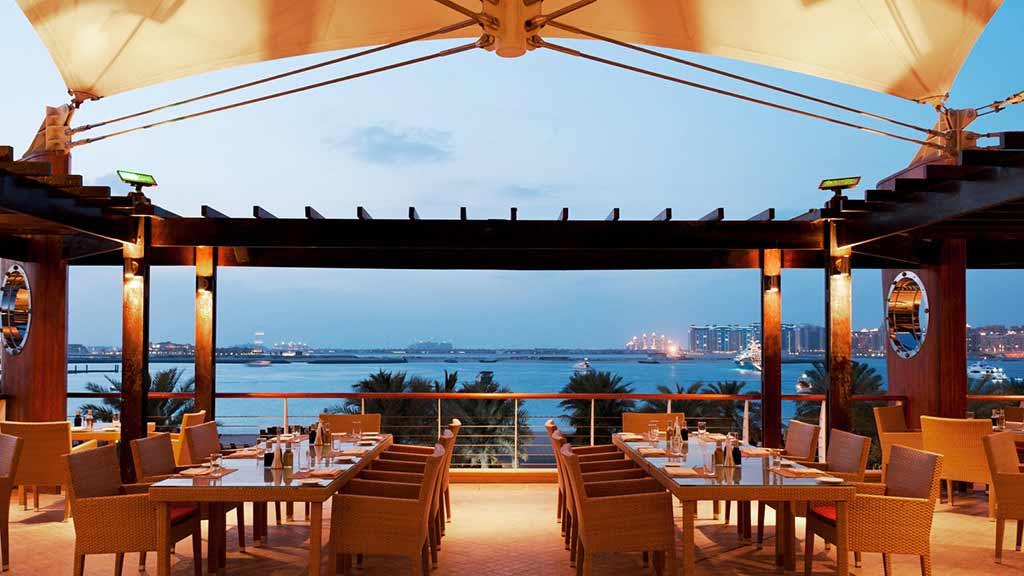 Majlis Al Bahar Dubai