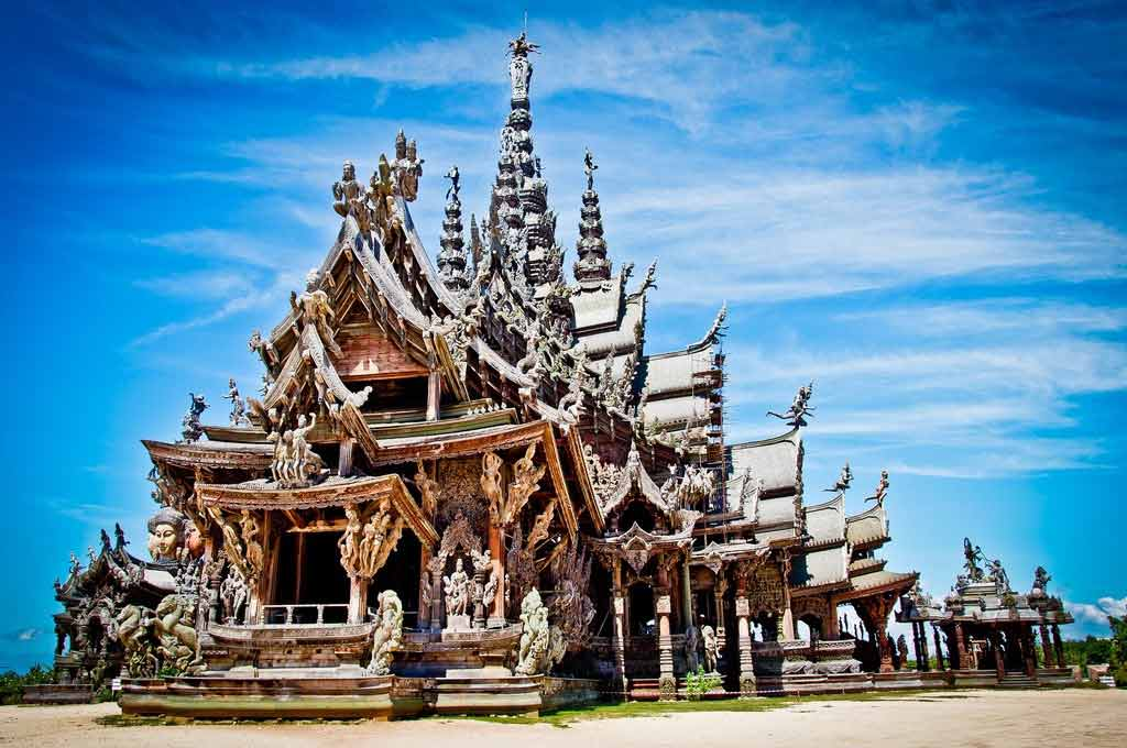 12 Best Tourist Places in Pattaya you cant afford to miss