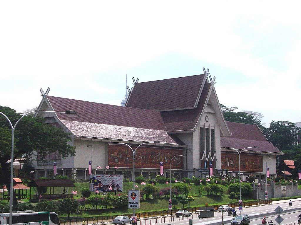 National Museum kuala lumpur