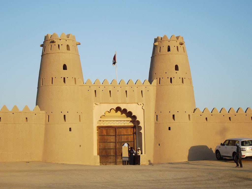 Top Places to Visit in Al Ain in UAE