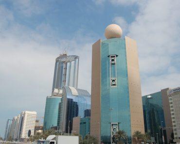 Etisalat Tower Ajman