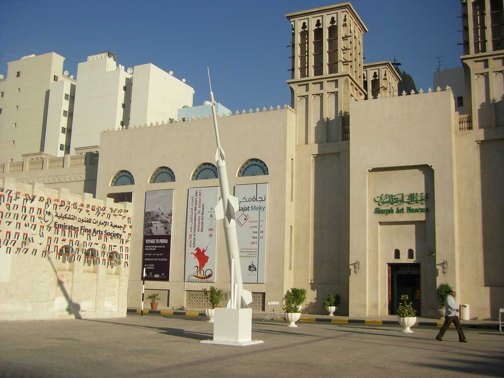 Best Places to visit in Sharjah that defines its tourist status