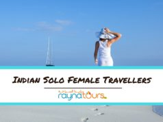 Indian Solo Female Travellers