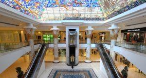 WAFI Mall Dubai