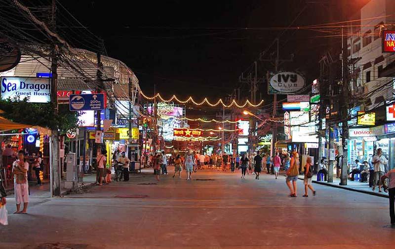 bangla-street