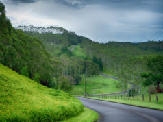 australia-roadways