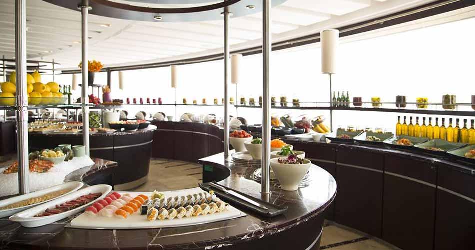 Al Dawaar Hyatt Regency Dubai