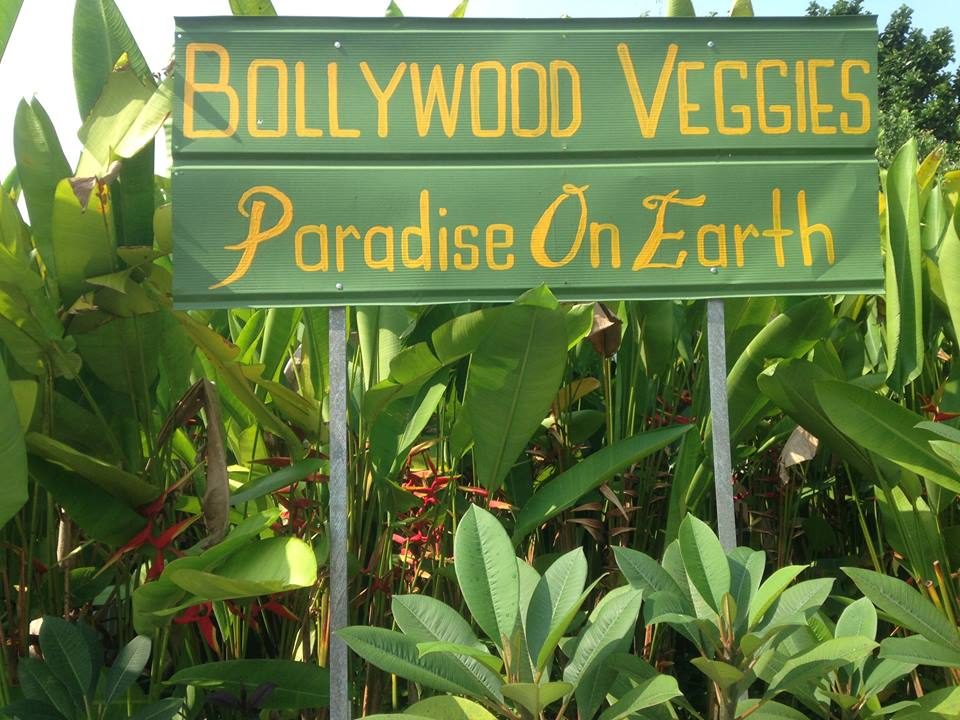 Bollywood Veggies Singapore
