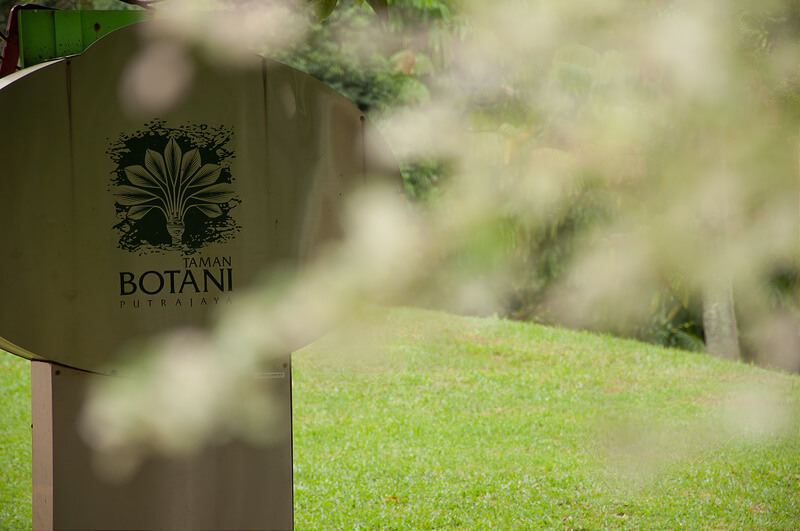 Botanical Garden Putrajaya