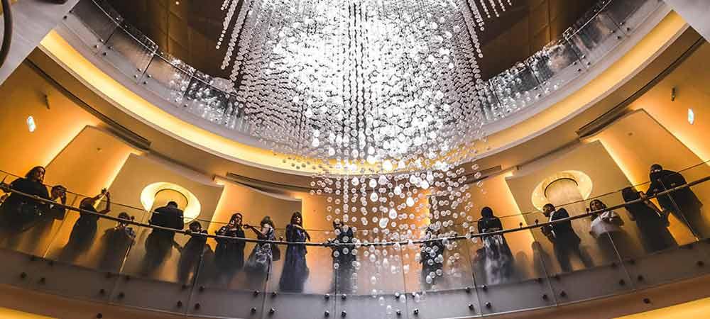 Christmas Concert at Dubai Opera