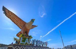 Dataran eagle square
