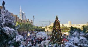 Souk Festive Market at Madinat Jumeirah