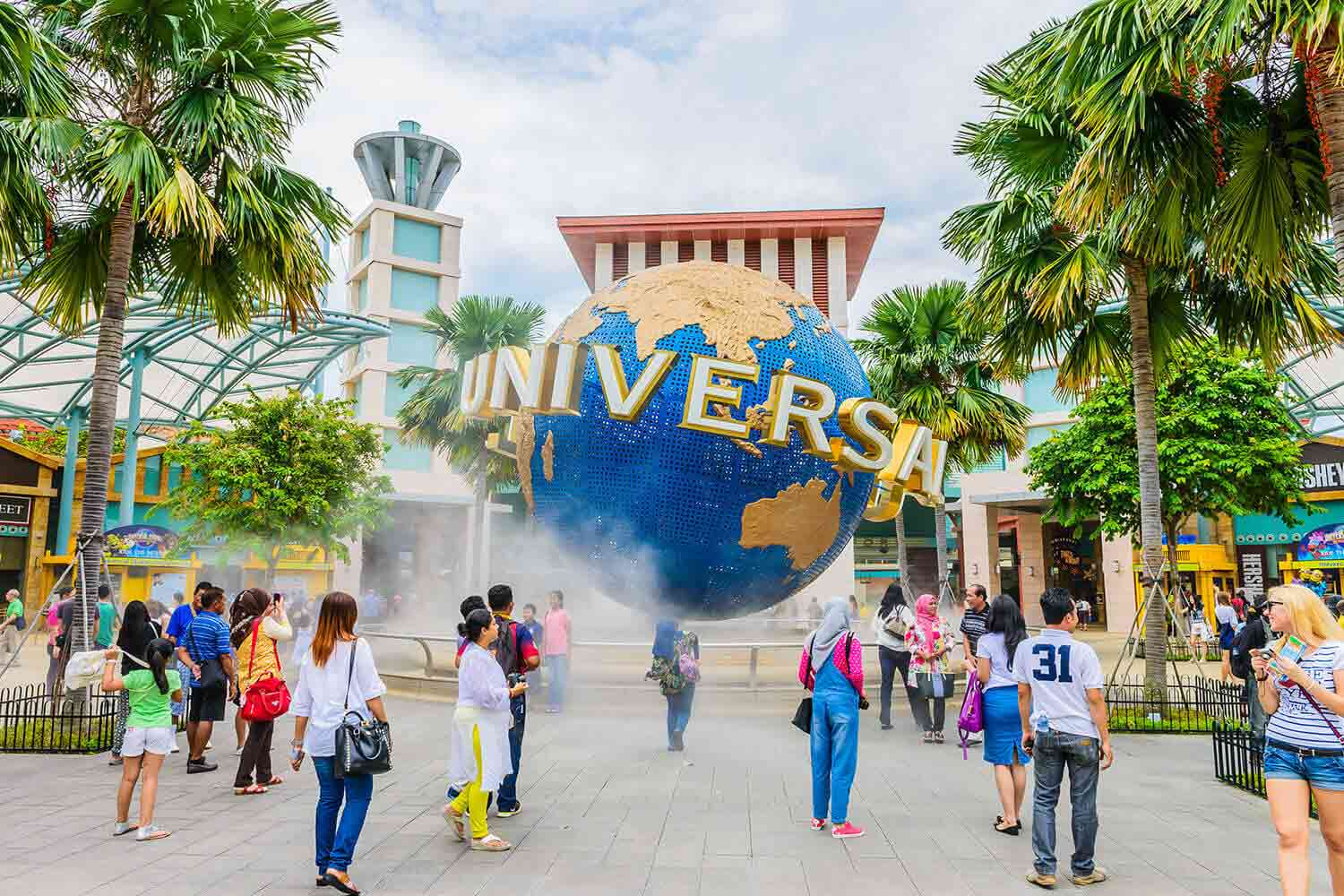 25 Best Things to do in Singapore any time of the Year