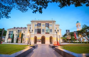 asian civilisations museum singapore