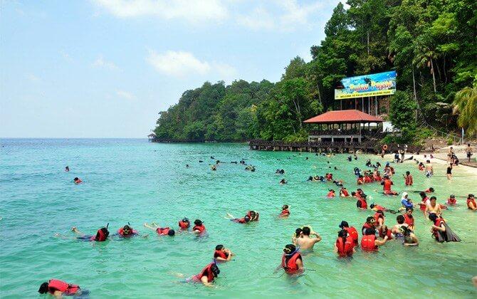 pulau-payar-marine-park