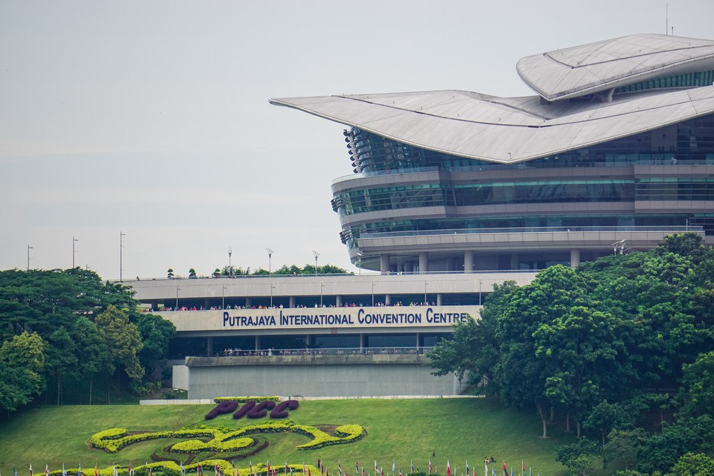 putrajaya convention centre