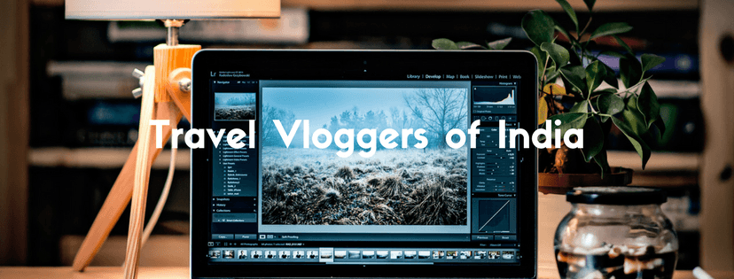 Travel Vloggers of India