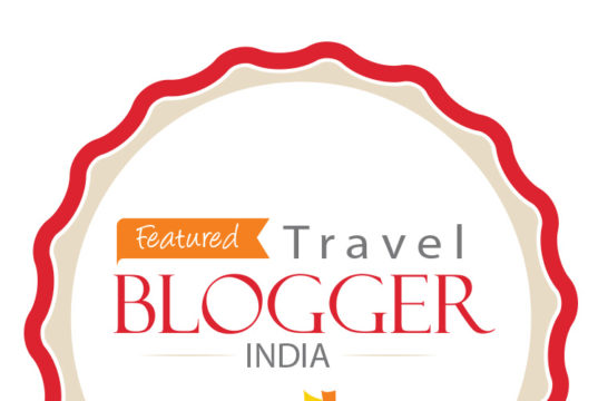 indian travel bloggers