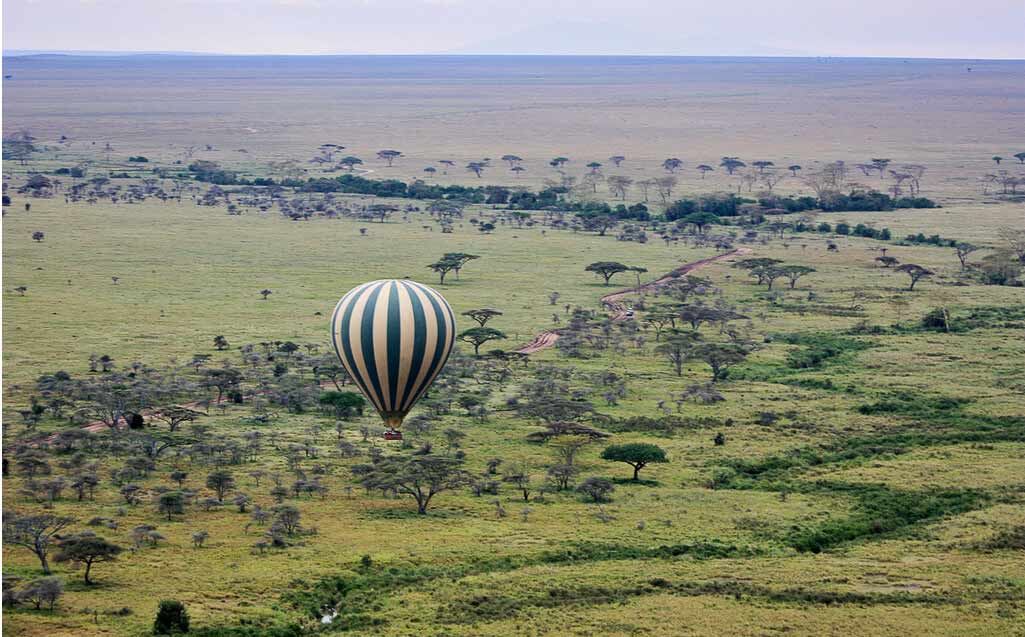 Serengeti National Park, Tanzania-2