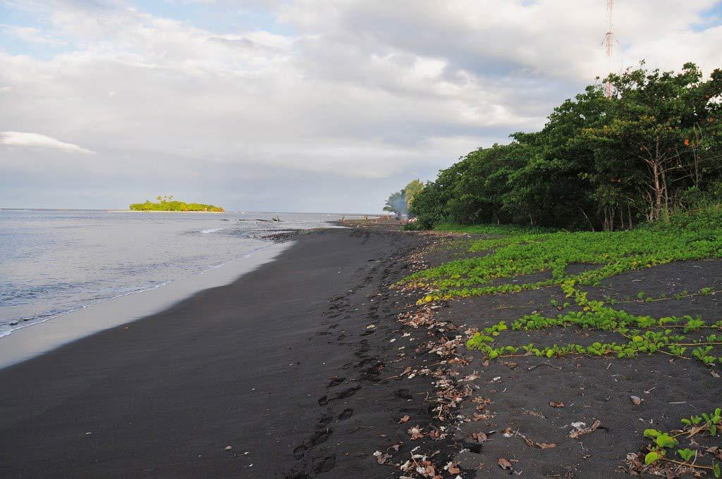 Point Venus Beach Tahiti