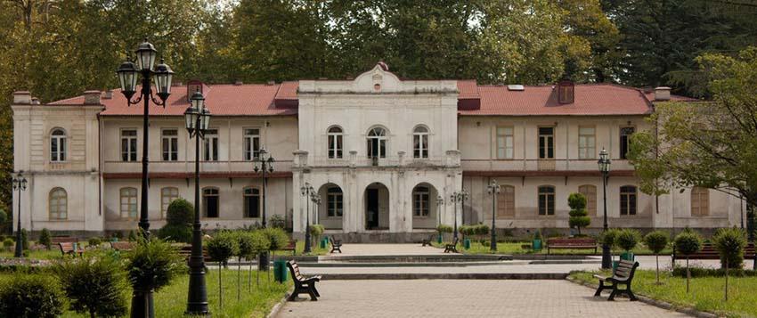 Dadiani georgia