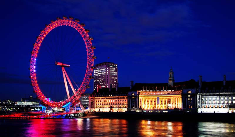 interesting london eye facts we bet you didn t know